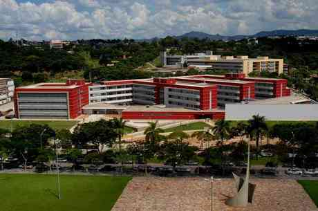 """Operação da PF combate associação que """"vendia vagas"""" na UFMG"""