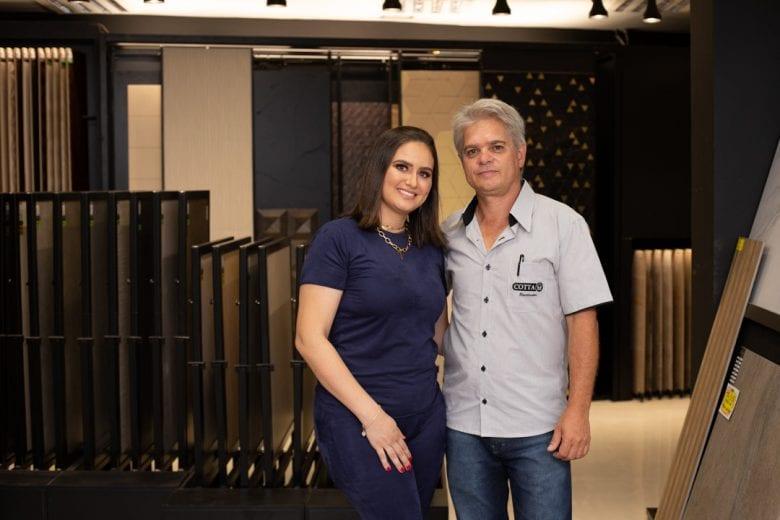 Cotta Revestimentos chega em Itabira oferecendo produtos inovadores e de qualidade