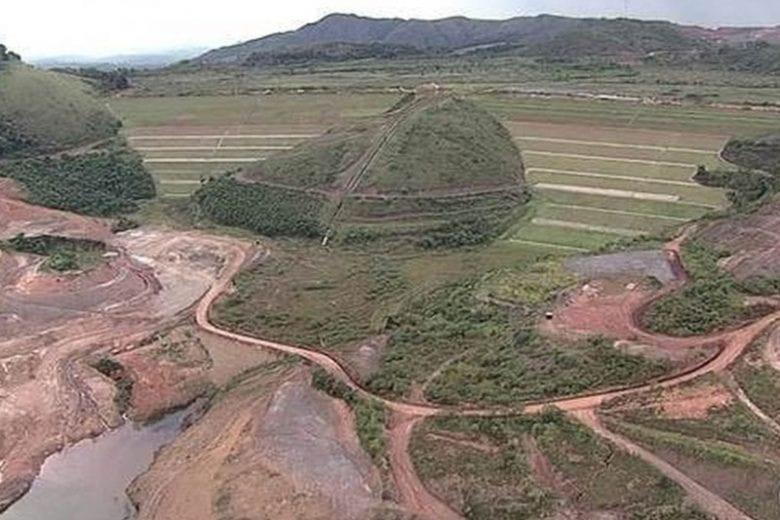 Liminar obriga Vale a garantir segurança de trabalhadores em mina interditada