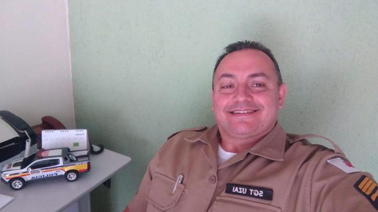 Muito querido por moradores, policial militar é vítima da Covid-19