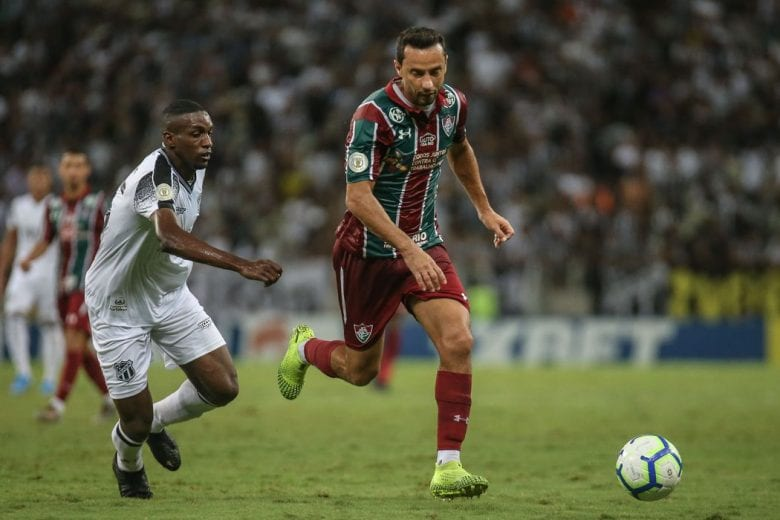 Fluminense recebe Ceará e tenta manter sequência positiva