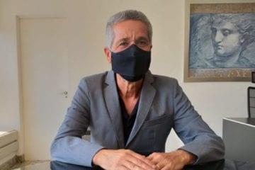 Lucio Borges é reeleito presidente do Crea-MG