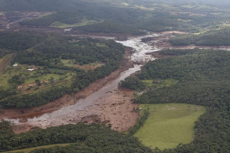 Vale pode pagar indenização bilionária ao Estado de Minas Gerais