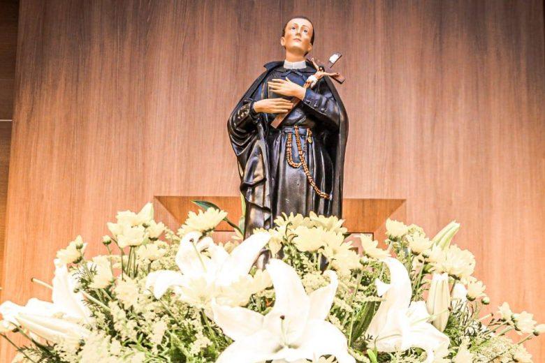 Celebrações e carreata encerram novena de São Geraldo Majela neste domingo