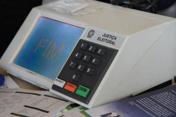 Eleitores de comunidades evacuadas em Barão tem seções de votação realocadas