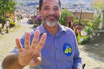 Julgamento de candidatura de Marco Antônio Lage acontece nesta quarta (25)