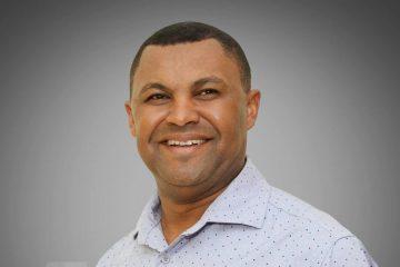 Santa Bárbara elege Alcemir Moreira com 39,67% dos votos