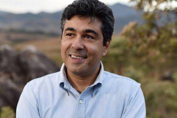 Zé Fernando é reeleito prefeito de Conceição do Mato Dentro