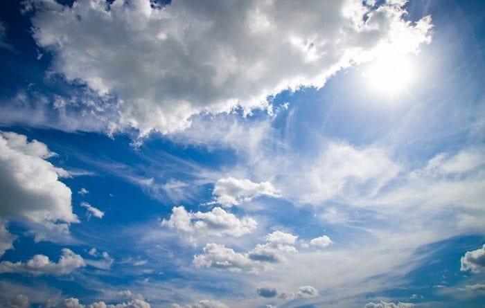 Confira a previsão do tempo para este domingo (28) no Médio Piracicaba