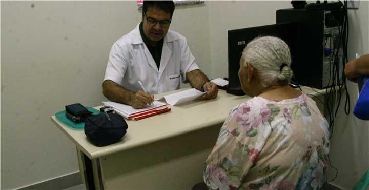 Secretaria de Saúde de Ipatinga orienta pacientes sobre primeiros sintomas da Covid-19