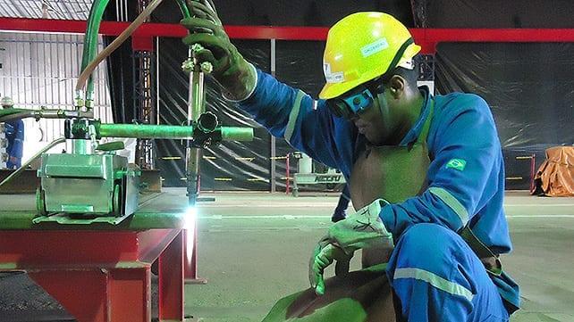 Cinco oportunidades de emprego para caldeireiro em Conceição