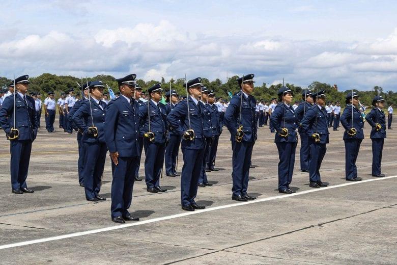 Saiu! Concurso Aeronáutica abre 813 vagas em diversas regiões; veja o edital