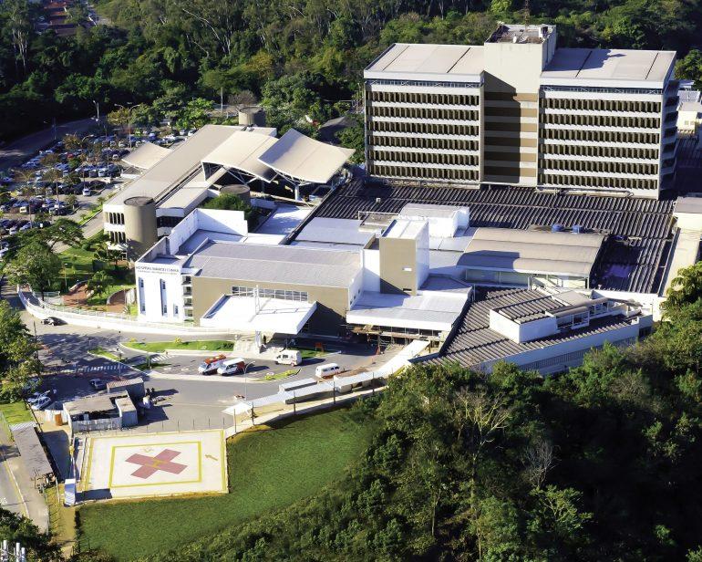 Vale do Aço recebe mais R$ 1 milhão para investimentos na saúde