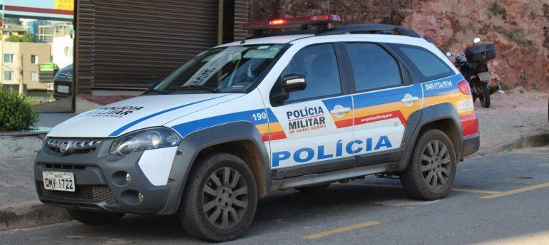 Polícia Militar prende suspeito por tráfico de drogas na rodoviária de Monlevade