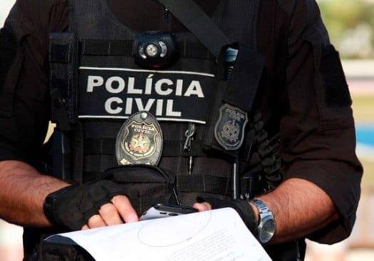 Concurso da Polícia Civil tem 1.088 vagas e salários de até R$ 18.050,00