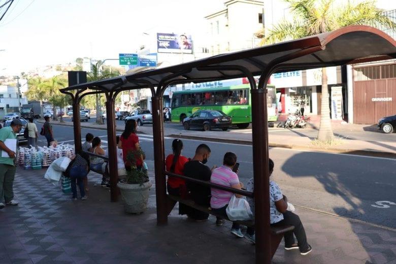 Ampliação dos horários de ônibus em Itabira depende da demanda, diz diretor de transporte da Transita