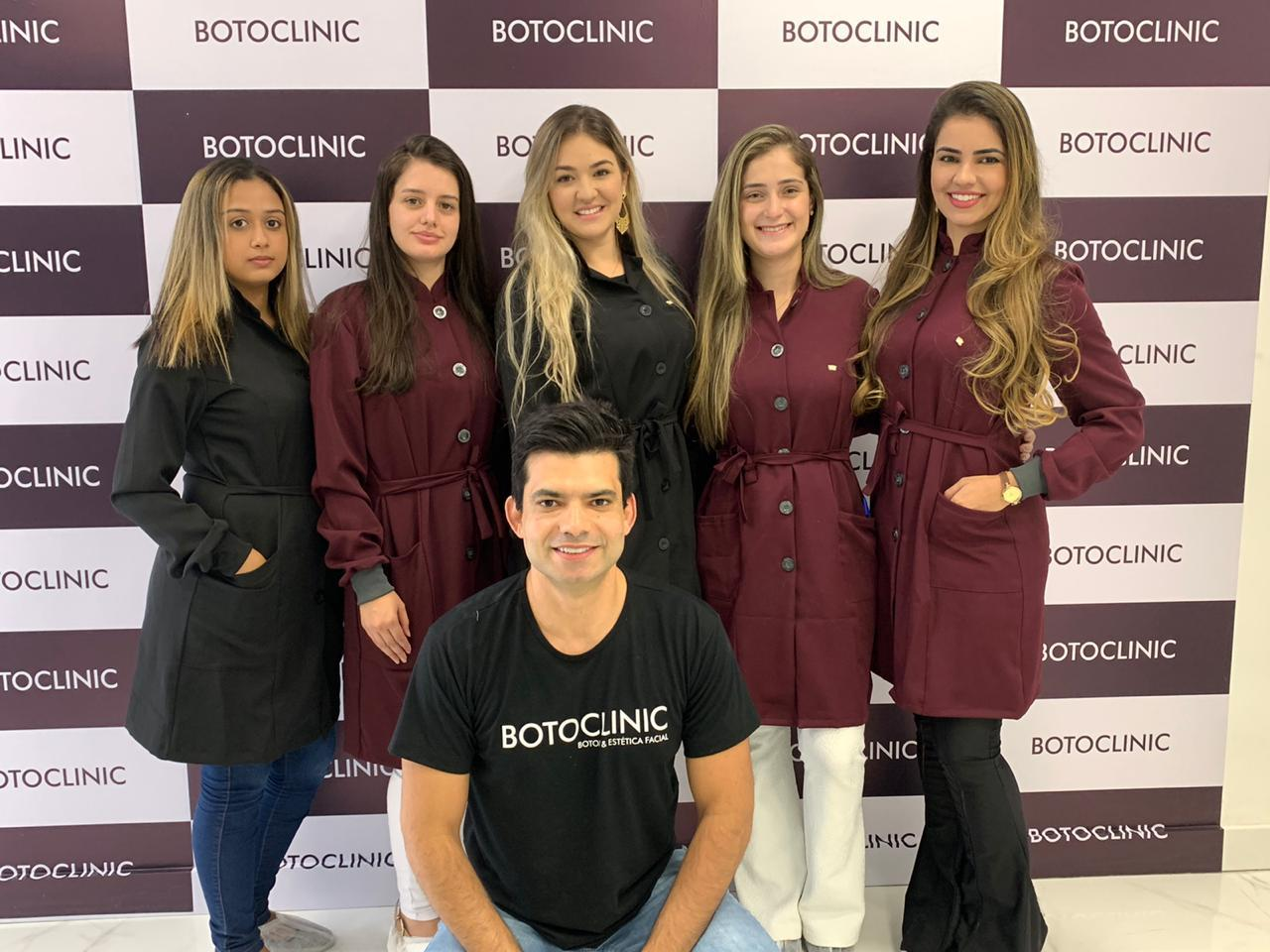 Botoclinic inaugura unidade em Ipatinga