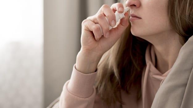 Entenda mais sobre a obstrução nasal
