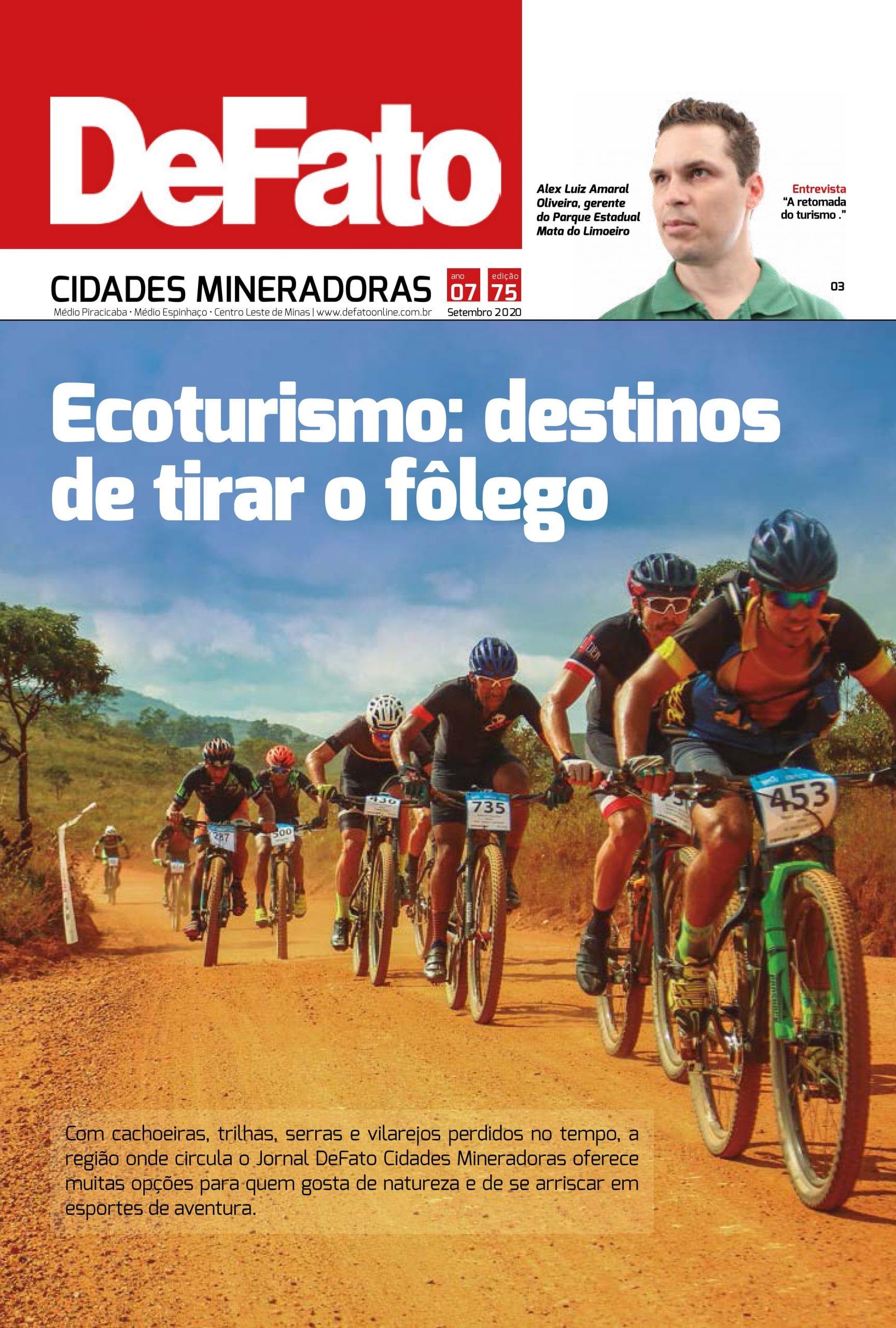 Jornal Cidades Mineradoras – 75