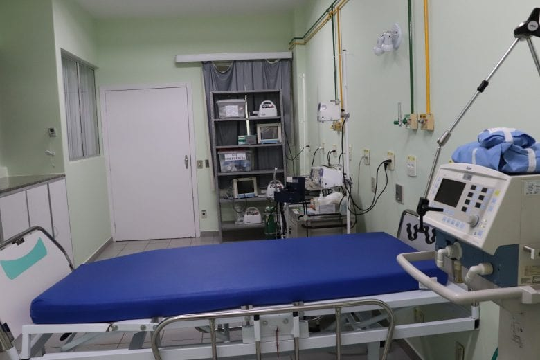 Itabira registra 59 novos casos de Covid-19; nenhum óbito é notificado