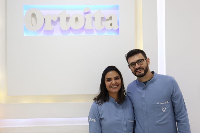 Há mais de 20 anos em Itabira, Ortoita é referência em tratamento bucal