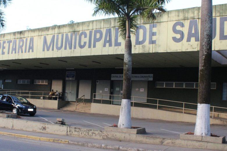Sindicância é instaurada para investigar prédio da Secretaria de Saúde de Monlevade