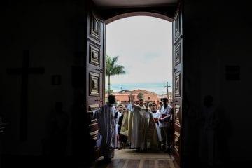 Anglo American investe na revitalização do patrimônio histórico da região de Conceição do Mato Dentro