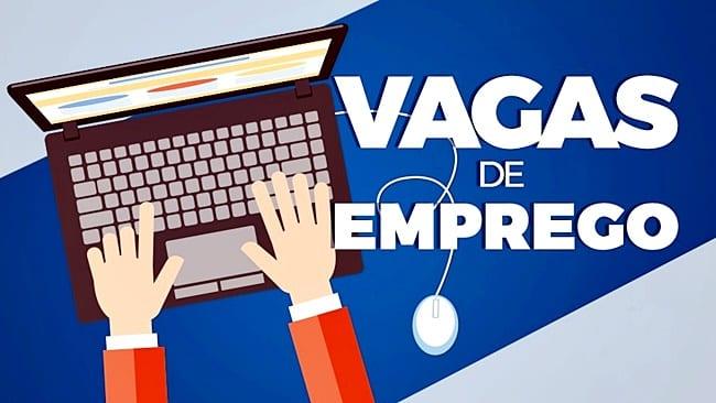 Sine Itabira oferece 30 vagas de emprego nesta quarta-feira. Confira!