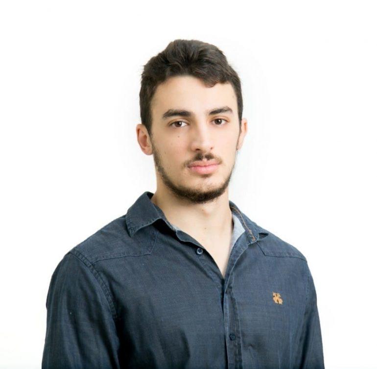 Vereador Rian Pereira abre mão de benefícios concebidos pela Câmara, em Nova Era