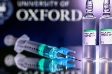 Vacinas vindas da Índia serão enviadas a estados a partir de sábado, dia 23