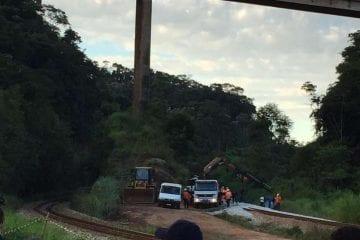 Encontrados corpos das quatro vítimas do acidente com caminhão em Monlevade