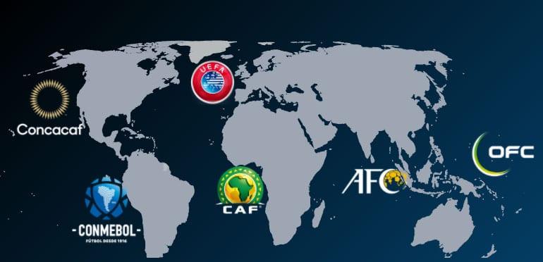 Fifa revela que Brasil lidera ranking de vendas de jogadores em 2020