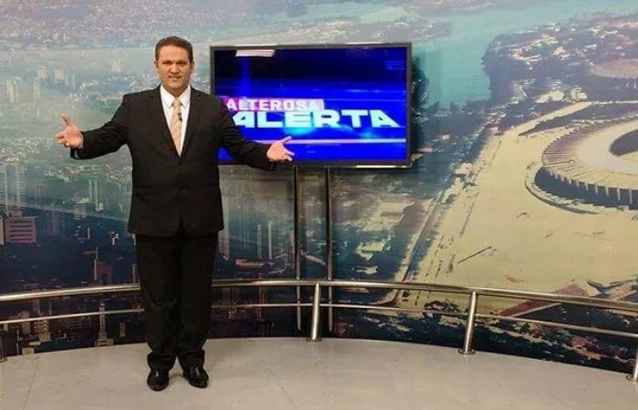 Morre de Covid-19 o apresentador da TV Alterosa, Stanley Gusman