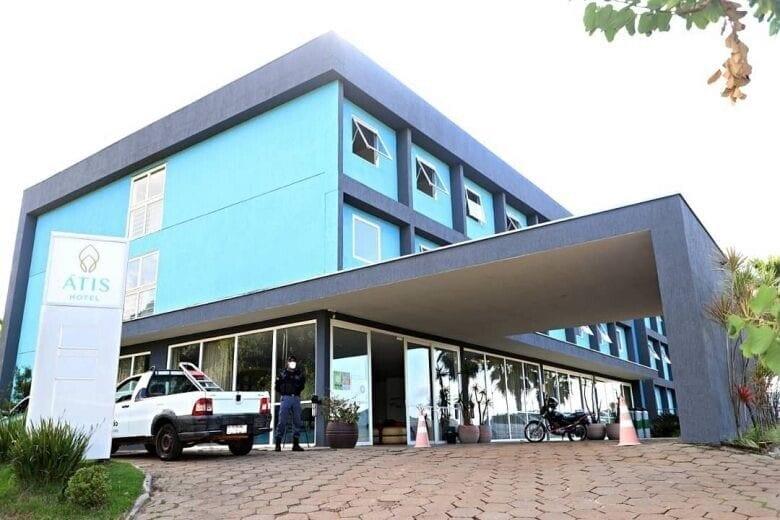 Conceição registra 42 novos casos de coronavírus em 24 horas