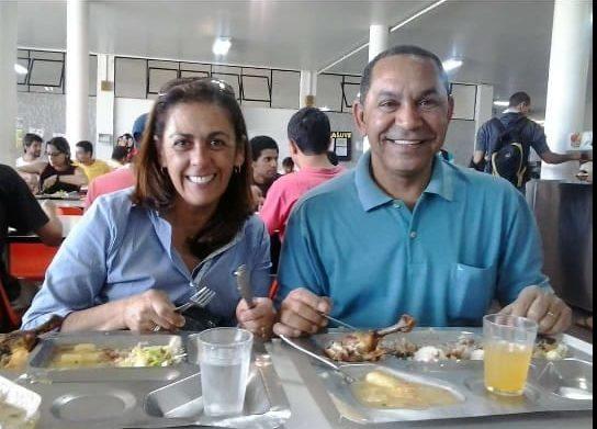 Casal de Barão de Cocais morre em grave acidente que interdita BR-381