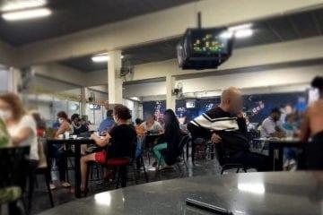 Covid-19: Idosos promovem bingos clandestinos em Belo Horizonte