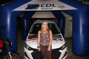 CDL Itabira realiza sorteio dos prêmios da campanha Show de Natal