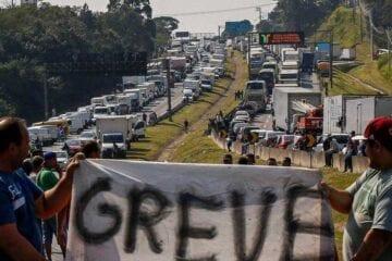 Afinal, vai ter greve dos caminhoneiros nesse domingo?