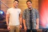 Jonas Esticado lança 'Isca', parceria inédita com Wesley Safadão