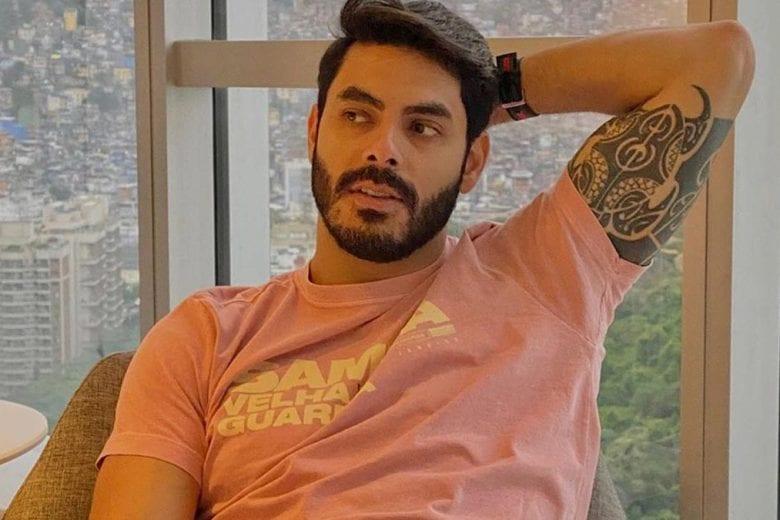 Ex de Rafa Kalimann, cantor sertanejo é confirmado no BBB 21