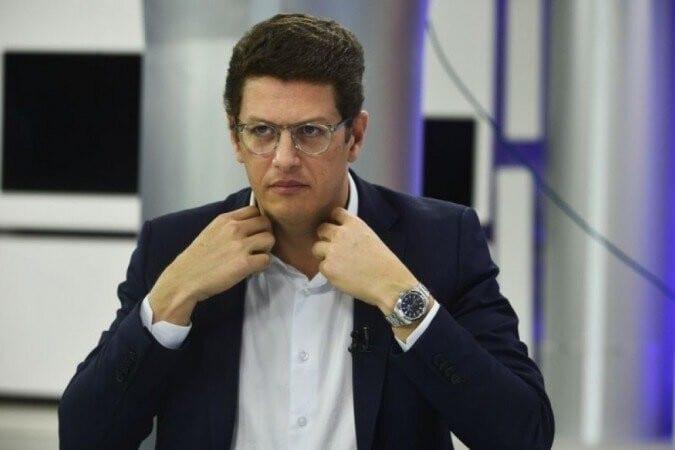 Ricardo Salles, ministro do Meio Ambiente, é diagnosticado com Covid-19