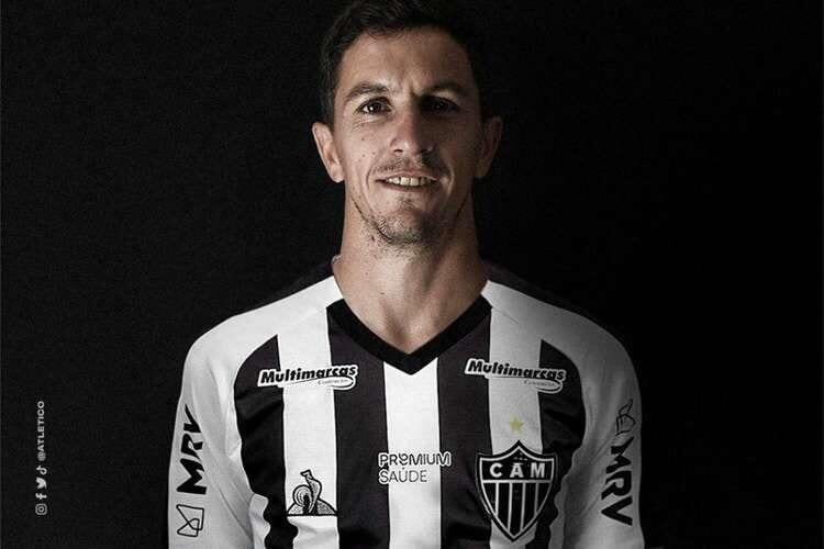 Reforço de peso! Atlético anuncia o meia Nacho Fernández, ex-River Plate