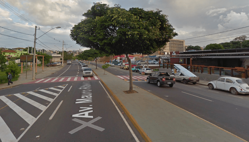 Prefeitura autua bar na Mauro Ribeiro por aglomeração