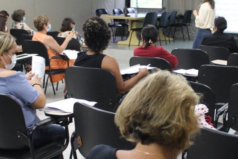 João Monlevade: Gerentes de unidades de saúde recebem capacitação