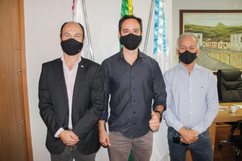 Vereadores chegam a consenso e formam as 11 comissões permanentes da Câmara de Itabira