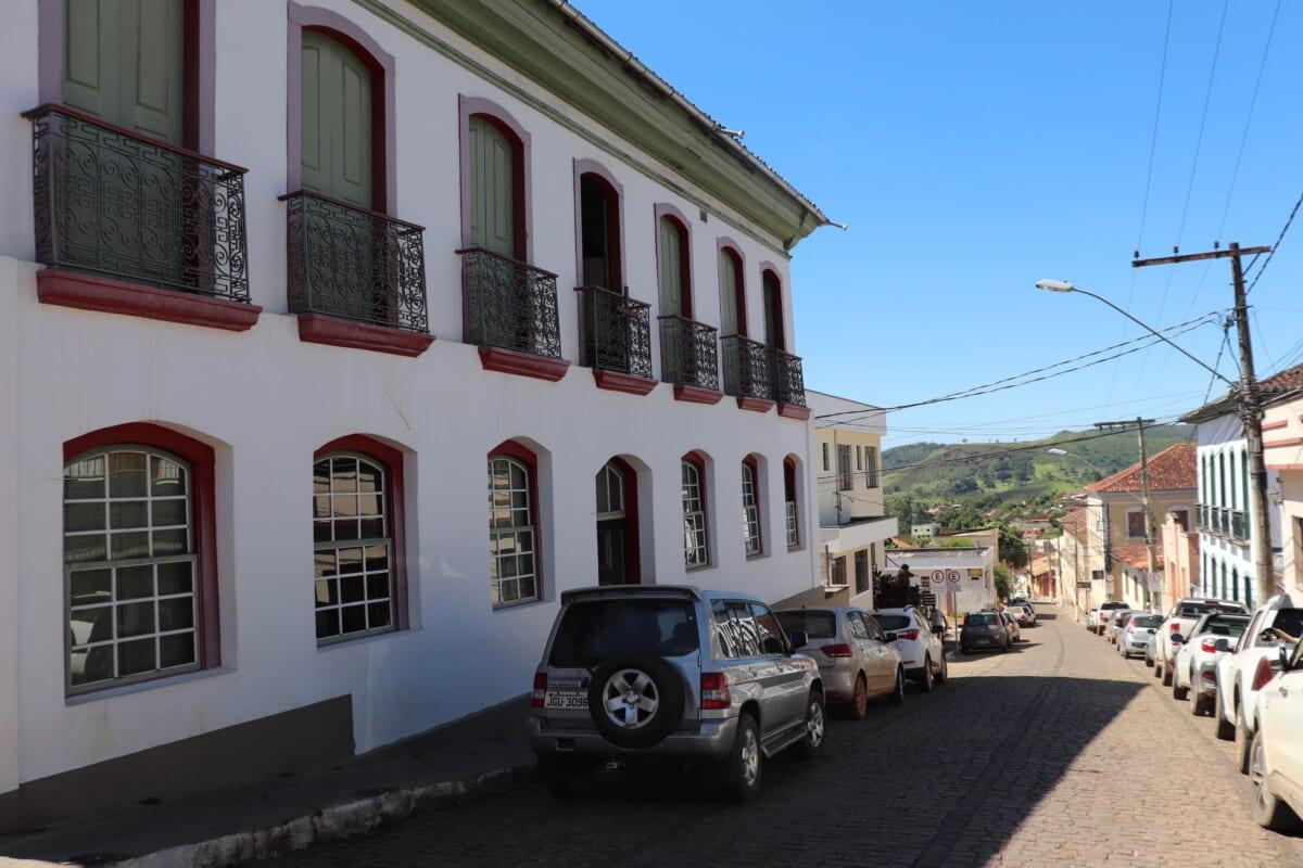 Conceição vai fechar atrações turísticas, comércio e serviços por sete dias