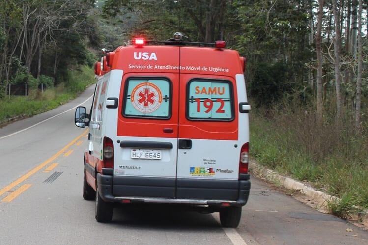 Homem com suspeita de Covid é encontrado morto em Ipoema
