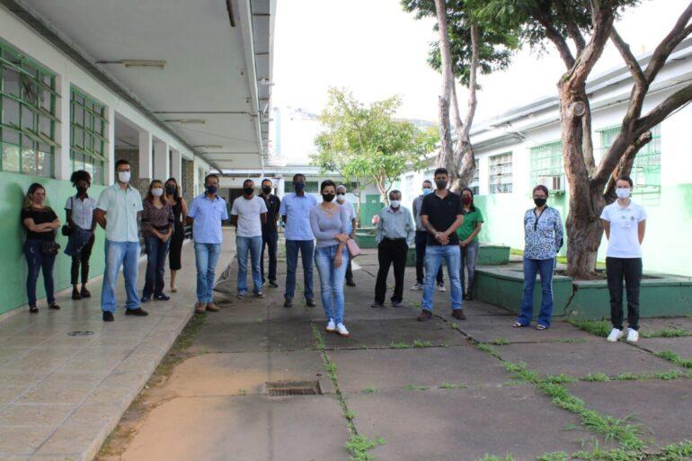Conselho de Meio Ambiente realiza primeira reunião do ano em Monlevade