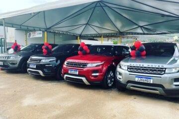 Prime Automóveis oferece o que há de melhor na venda de seminovos e carro zero