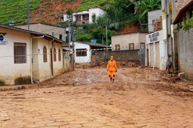Santa Maria: bombeiros definem próximas ações no município